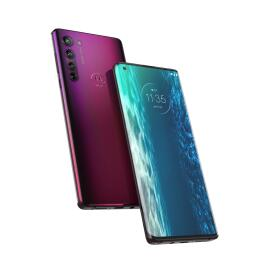 Smartphone Motorola Edge 128GB 2020 | R$3999