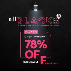 Black November Cursos Enfase com até 78% OFF