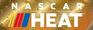 Nascar Heat Francine   R$75