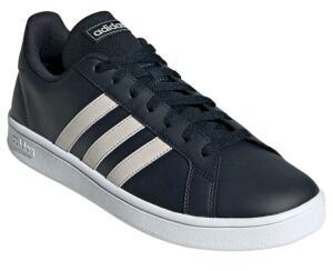 Tênis Adidas Grand Court Base Masculino | R$140