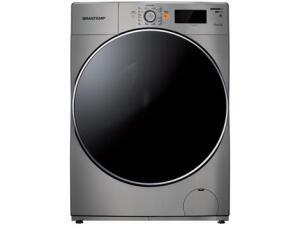 Lava e Seca Brastemp 10kg BNQ10AS Inverter - 14 Programas de Lavagem Prata   R$ 3509
