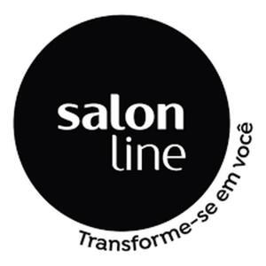 Frete grátis Site Salon Line