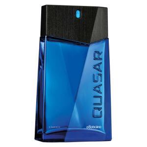 [Primeira compra] Quasar Classic Desodorante Colônia, 125ml | R$ 91