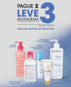 LEVE 3 PAGUE 2 Bioderma