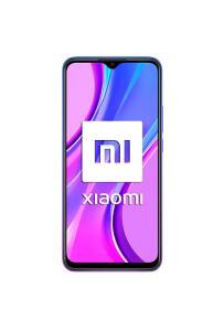 "Celular Xiaomi Redmi 9 Versão Global 64gb / 4gb Ram/Tela 6.53"" - Sunset Purple - R$1126"