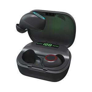 [Internacional] Fones De Ouvido sem Fio Bluetooth 5.0 com Microfone Integrado, TWS | R$116