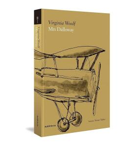 [PRIME] Mrs Dalloway - Virginia Woolf | R$47