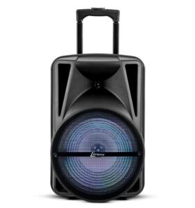 Caixa de Som Amplificada Lenoxx CA340 290W | R$387