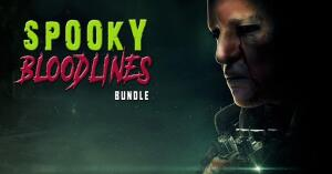 Spooky Bloodlines Games Bundle | R$28