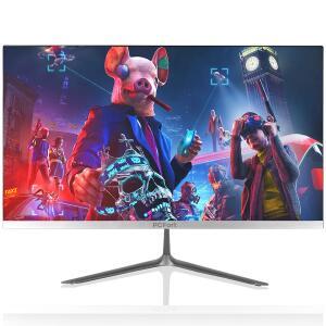Monitor Pcfort Gamer H238f 23.8'' Led Full Hd 144hz Freesync Hdmi Display Port | R$934