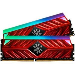 Memória XPG Spectrix D41, RGB, 8GB, 3200MHz, DDR4, CL16 | R$256