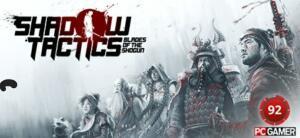 Shadow Tactics: Blades of the Shogun | R$12