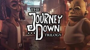 The Journey Down Trilogia [GoG] | R$7
