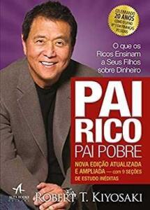 [Prime] Pai Rico, pai Pobre: Edição de 20 Anos Atualizada e Ampliada | R$30