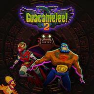 Guacamelee! 2 - PS4 PSN   R$24