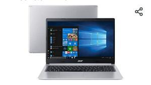 Notebook acer Aspire 5 i5 décima geração mx250(melhor do que radeon 540x e vega 10)SSD 8 GB | R$3799