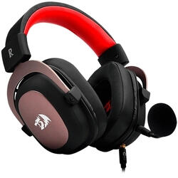 Headset Redragon Zeus 2 - Surround 7.1