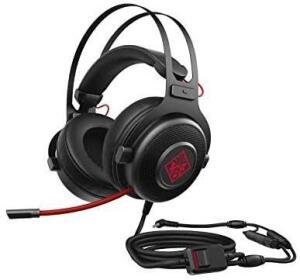 Headset HP Omen 800 R$258