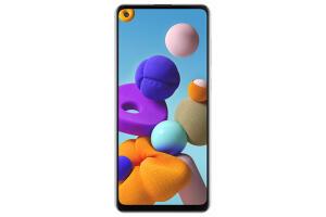 Galaxy A21S R$1169