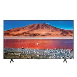 Smart TV 50´ 4K UHD Samsung, 2 HDMI LH50BETHVGGXZD | R$ 2149