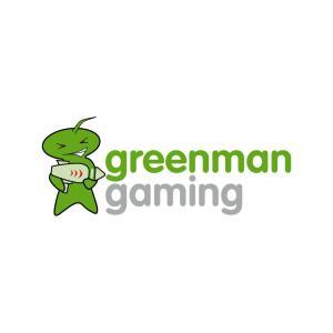 PROMOÇÂO greenmangaming em jogos