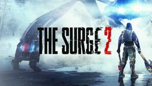 The Surge 2 - R$33