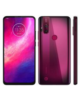 [ BLACK FRIDAY] Smartphone Motorola One Hyper Rosa Boreal 128GB - R$1599