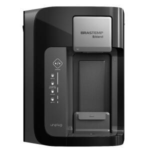 Máquina de Bebidas Brastemp B.blend - BPJ38AE | R$1.499