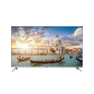 "Smart Android TV Philco LED UHD 4K 55"" Philco PTV55G71AGBLS | R$ 2399"