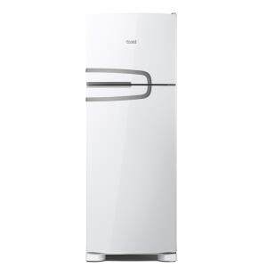 Geladeira Consul Frost Free Duplex 340 litros Branca - 110V | R$1799