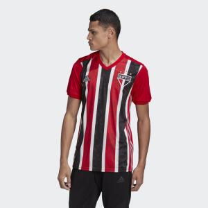 CAMISA SÃO PAULO FC 2 - MASCULINO | R$130