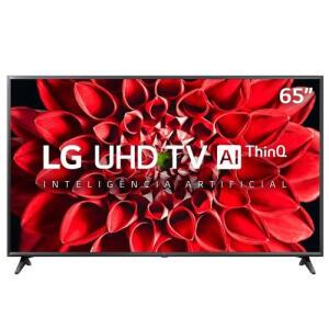 [AME R$ 3119 ] Smart Tv Ultra Hd 4k Led 65 Polegadas Lg 65un7100psa | R$ 3899