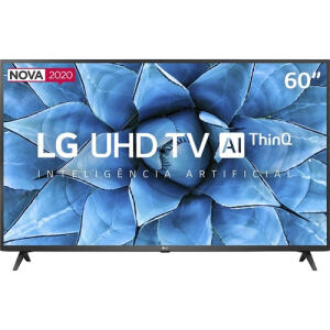 [AME R$ 2639 ] Smart TV Led 60'' LG 60UN7310 Ultra HD 4K R$ 3299