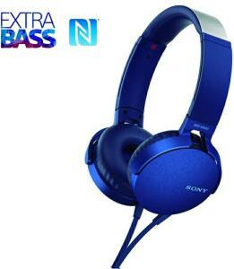 Headphone MDR-XB550/L - Sony | R$238