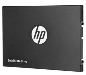 SSD HP S700, 1TB, SATA, Leituras: 560Mb/s e Gravações: 510Mb/s - 6MC15AA#ABC | R$ 700