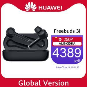 Fone De Ouvido Bluetooth Huawei Freebuds 3i