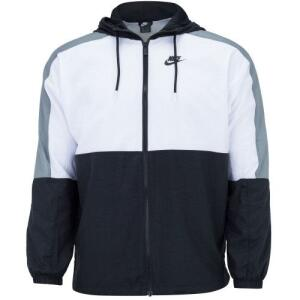 Jaqueta com Capuz Nike HD Woven | R$ 166