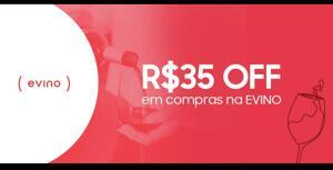 [Samsung Members] cupom R$35,00 OFF acima de R$250,00 no Evino