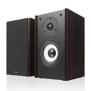 Monitor de Áudio Microlab SOLO1 2.0 60W RMS SOLO1 | Pichau R$650