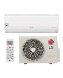 Ar Condicionado LG Dual Inverter Voice 9000btus Frio 220v | R$ 1799