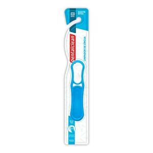 Limpador de Lingua sem cerdas - Dentalclean | R$3,23