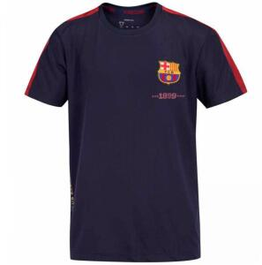 Camiseta Barcelona fardamento class infantil   R$30