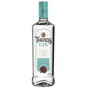 GIN SALTON THEROS DRY 1L | R$23