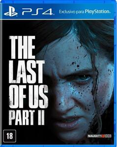 [USUÁRIOS SELECIONADOS] The Last Of Us Part II - PS4 | R$161