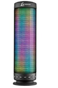 [AME R$129] Caixa De Som Speaker Lenoxx BT503 - 20w