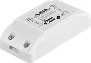 [PRIME] Módulo automação inteligente WiFi AGL - 01 canal | R$55