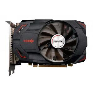 Placa de Video Afox Radeon RX 550 4GB 128-bit, AFRX550-4096D5H3