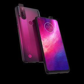 [APP] Smartphone Motorola One Hyper Rosa Boreal 128GB   R$1.439