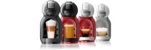 Máquina de Café [110v] Dolce Gusto Mini Me + 30 cápsulas - R$330