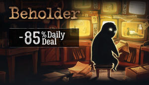 Beholder R$3